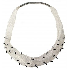 MESH-TUBO COLLAR TUBULAR Artesanal - VOCMESHSTB01OX - Version Original