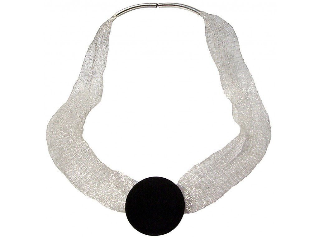 MESH-BOTON COLLAR TUBULAR Artesanal - VOCMESHSLA01 - Version Original